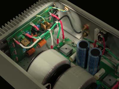 5200功放电路图